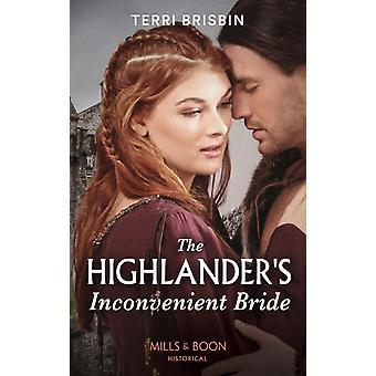 The Highlanders Inconvenient Bride by Terri Brisbin