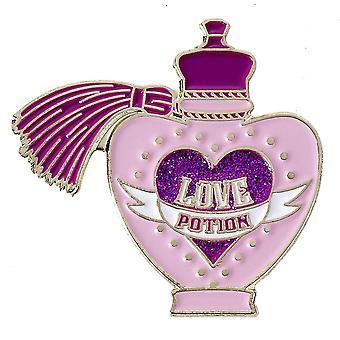 هاري بوتر شارة جرعة الحب