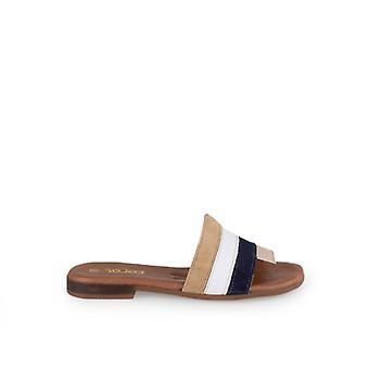 Sandales Zian 109059 Couleur Bleue