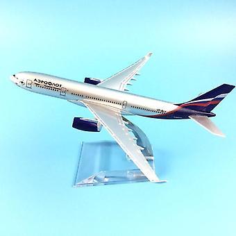 רוסיה סיביר S7 איירליינס איירבוס A320 מטוס דגם מטוס