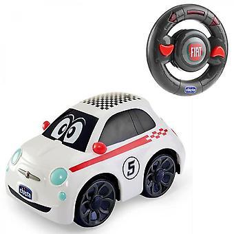 Fiat 500 Radio Controlled Car