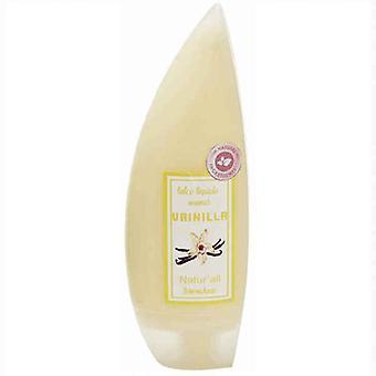 Handcrème Sabrina Azzi Natur All Vanilla Liquid (200 ml)