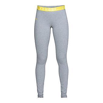 Sport leggings for kvinner under Armour 1311710-035 Grå/S