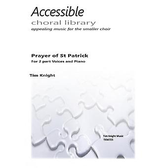Prayer of St Patrick (Tim Knight)
