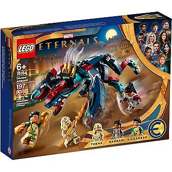 LEGO 76154 Marvel Deviant Hinterhalt!