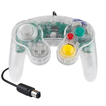 Gamecube Controller Wiiu Wii Vibration Gaming voor het spelen van klassieke games