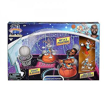 Space Jam 2: A New Legacy Basketball To Play With Lebron James And Bugs Bunny