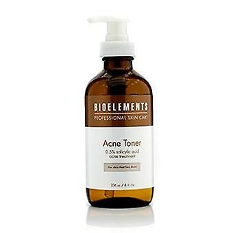 Bioelements akne toner (salong størrelse)-236ml/8oz