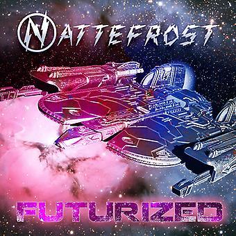 Nattefrost - Nattefrost-Futurized [Vinyl] USA import