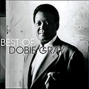 Dobie gris - Best d'importation USA Dobie Gray [CD]