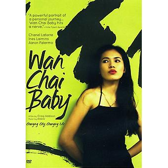 Wan Chai Baby [DVD] USA import