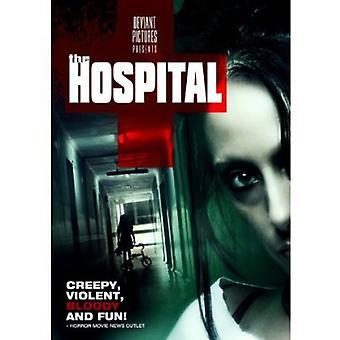 Hospital [DVD] USA import