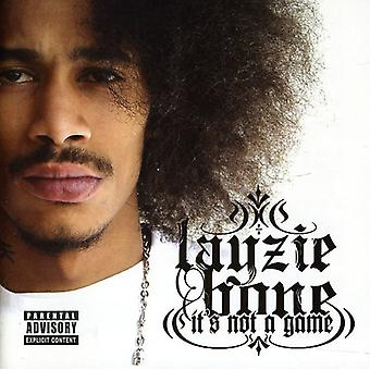 Layzie Bone - It's Not a Game [CD] USA import
