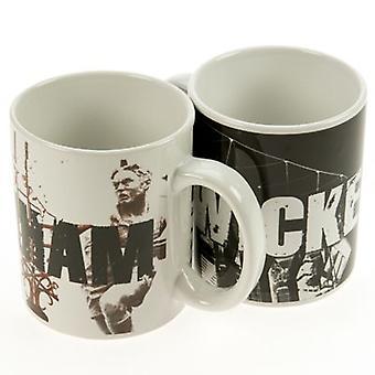 England R.F.U. Mug TW