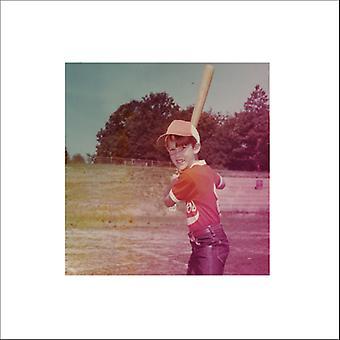Eric Bachmann - importação EUA Eric Bachmann [CD]