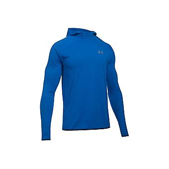 Under Armour Streaker Pull-Over Hoody 1285042-907 Mens sweatshirt