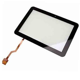Berøringsskærmen til Samsung Galaxy Tablet 8,9 P7300-sort