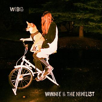 Wibg - Winnie & the Nihilist [Vinyl] USA import