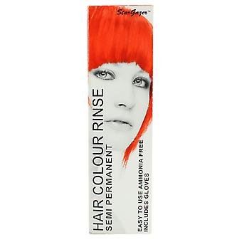 Stargazer Semi Permanent Hair Dye- Uv Red