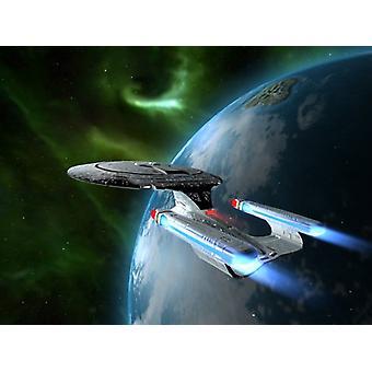 Star Trek Legacy (PC DVD) - New