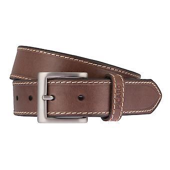 PICARD belts men's belts leather belt Cafe 2513