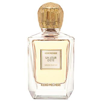 Keiko Mecheri 'Un Jour D'ete' Eau De Parfum 2.5oz/75ml New In Box