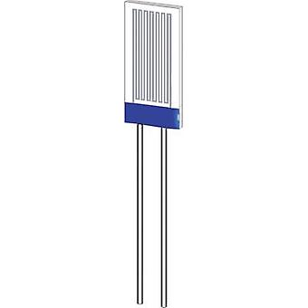 Heraeus Nexensos M422 PT1000 Temperature sensor -70 up to +500 °C 1000 Ω 3850 ppm/K Radial lead