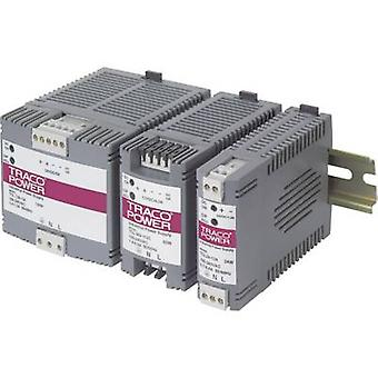 TracoPower TCL 120-112C Rail mounted PSU (DIN) 12 V DC 8 A 120 W 1 x