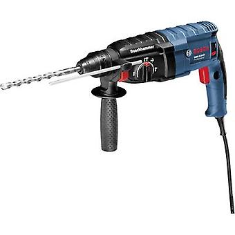 Bosch Professional GBH 2-20 D SDS-Plus-Hammer drill 650 W incl. case