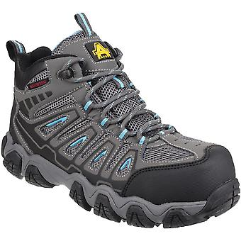 Amblers Safety Mens & Womens AS802 Waterproof Hiker Boots