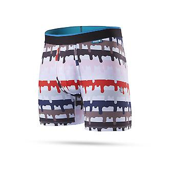 Stance Drippy ondergoed in blauw