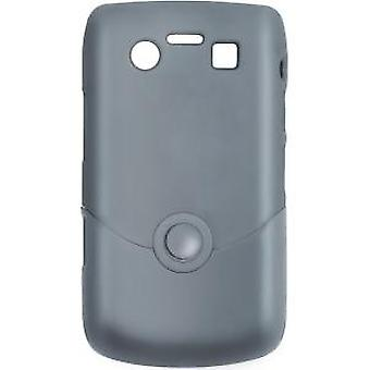 IFROGZ Etui Luxe pour BlackBerry 9700 - Gun Metal