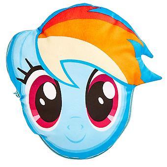 Min lille Pony 566MPY hemmelige dagbog pude blødt legetøj