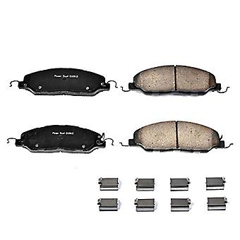 Power Stop 17-1463 Z17 Evolution Plus Brake Pad