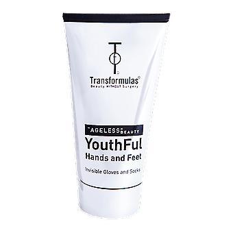 Transformulas ungdommelig hender og føtter 75ml