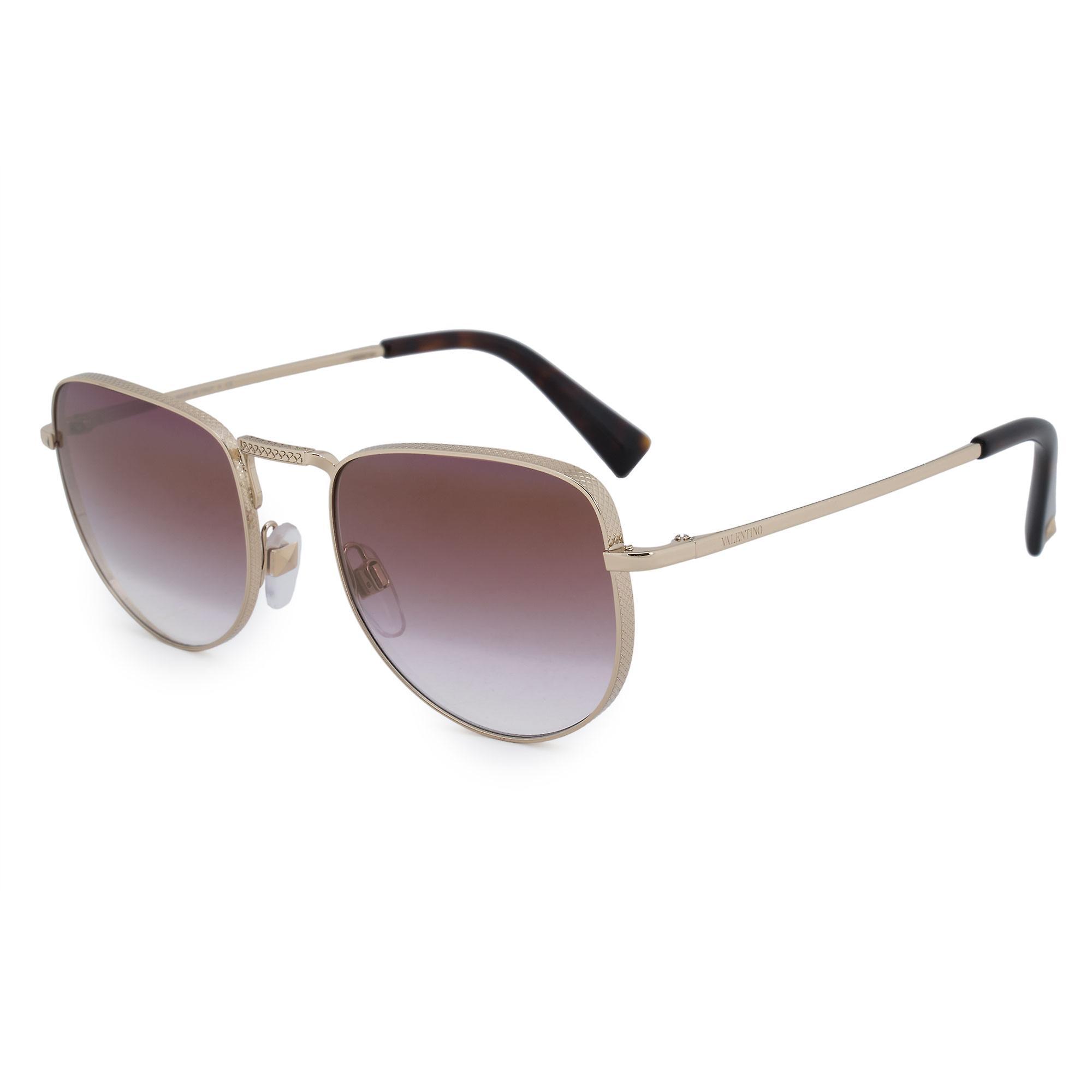 Valentino Square Sunglasses VA2012 3003E7 49