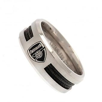 Arsenal sort Inlay Ring store CR