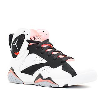 Air Jordan 7 Retro Gg (Gs) - 442960-106 - Shoes