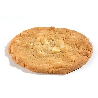 CSM Frozen Readibake White Chocolate Cookies