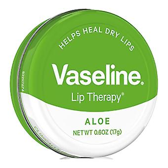 Vaseline Lip Therapie Aloe 20g