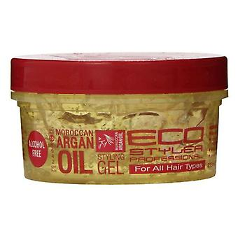 Eco Styler Argan Oil Styling Gel 8oz