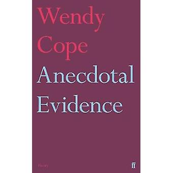 الأدلة القولية بالتعامل ويندي-كتاب 9780571338610