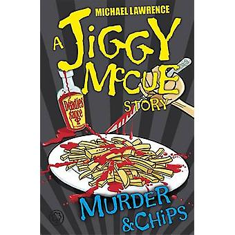 Mord & Chips von Michael Lawrence - 9781408313961 Buch