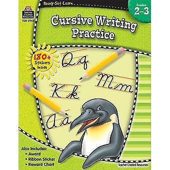 Het cursieve schrijven praktijk door Ina Massler Levin - 9781420659429 boek