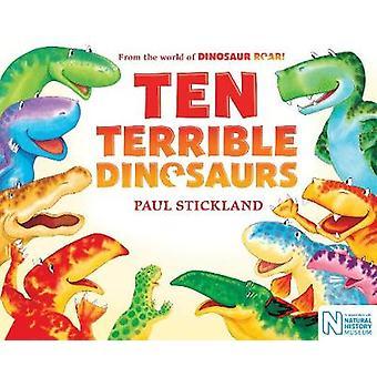 枝スティックランド ポール - 9781509853618 本によって 10 のひどい恐竜