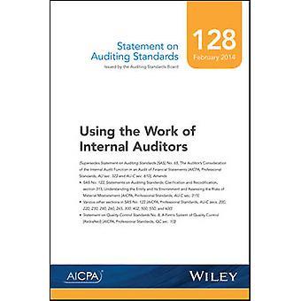 Statement on Auditing Standards - Nummer 128 - mit der Arbeit von Inter
