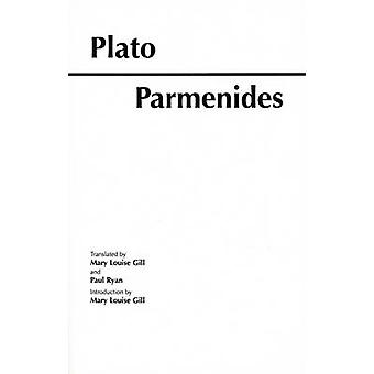 Parmenides av Platon - Mary Louise Gill - Paul Ryan - 9780872203280 Bo