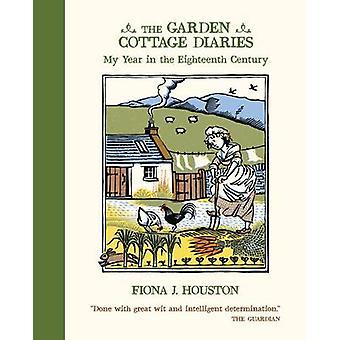 الحديقة المنزلية يوميات-بلدي السنة في القرن الثامن عشر فيون