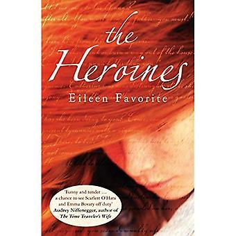As heroínas