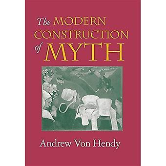 De moderne bouw van mythe